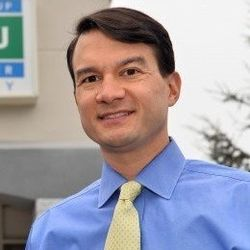 James Izanec, MD, AGAF: Examining Quality of Life in Crohn's Disease Treatment