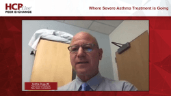 Where Severe Asthma Treatment is Going