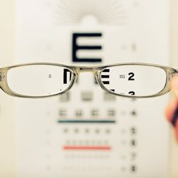 Cardiovascular Disease Risk Factors More Prevalent in Visually-Impaired Adults