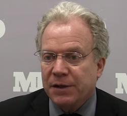 David Simpson from Mount Sinai Hospital: Botulinum Toxin Past, Present, Future