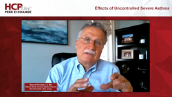 Effects of Uncontrolled Severe Asthma