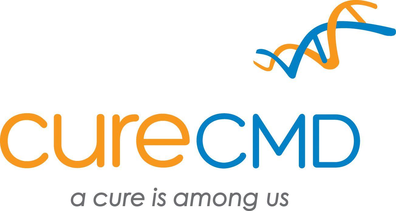 CureCMD logo