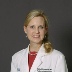 Elaine M. Apperson, MD: Discussing Treatment in Pediatric Patients with Type 1 Diabetes