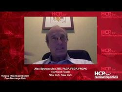 Venous Thromboembolism Postdischarge Risk