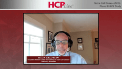 Sickle Cell Disease (SCD): Phase 3 HOPE Study