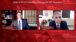 Role of SGLT2 Inhibitor Therapy for HF Treatment