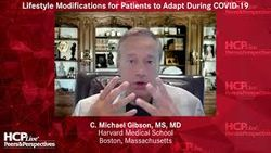 Lifestyle Modifications for Patients to Adapt During COVID-19