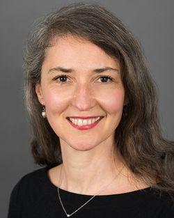 Simona Bujoreanu, PhD: A Multidisciplinary Approach to Pain Management