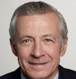 Jean-Frederic Colombel, MD: The Commitment to Biologics for IBD