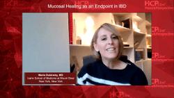 Mucosal Healing as an Endpoint in IBD