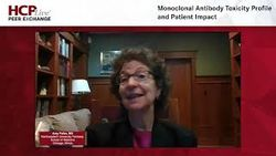 Monoclonal Antibody Toxicity Profile and Patient Impact