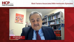 Risk Factors Associated With Asthmatic Episodes
