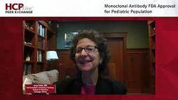 Monoclonal Antibody FDA Approval for Pediatric Population