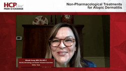 Non-Pharmacological Treatments for Atopic Dermatitis