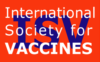 International Society for Vaccines logo