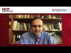 Peripheral Arterial Disease: Future Directions in Care