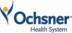Ochsner Health System logo