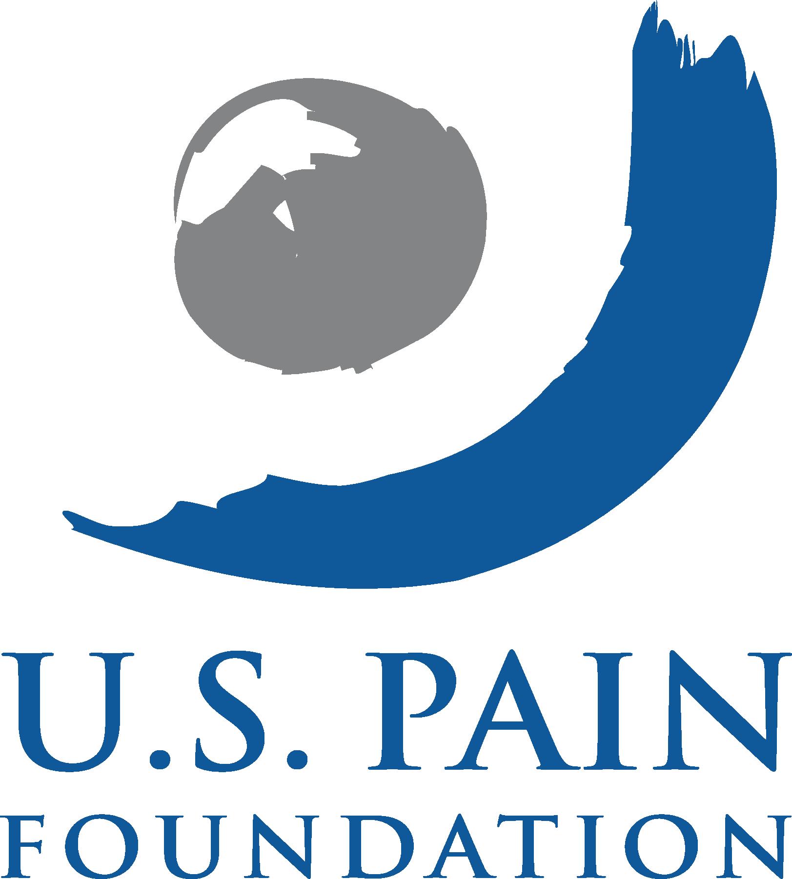 U.S. Pain Foundation logo