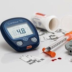 Overtreatment Prevalent in Elderly Patients with Type 2 Diabetes