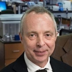 Nigel Bunnett, PhD: Targeted Opioid for Inflammatory Bowel Disease