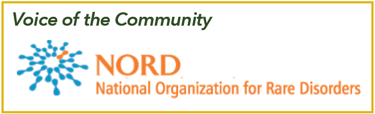 Strategic Alliance Partnership | <b>NORD's Voice of the Community</b>