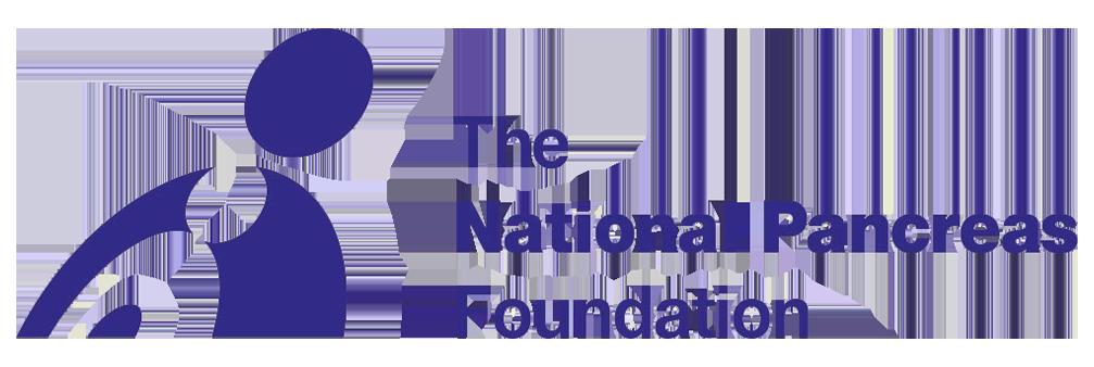 National Pancreas Foundation logo