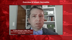 Impact of Psoriasis on a Patients' Overall Well-Being