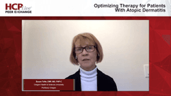Optimizing Therapy for Patients With Atopic Dermatitis