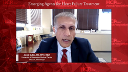Emerging Agents for Heart Failure Treatment