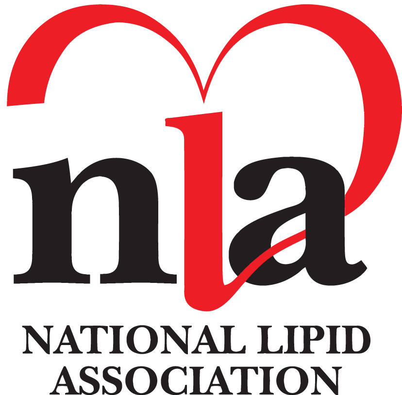 National Lipid Association(NLA) logo