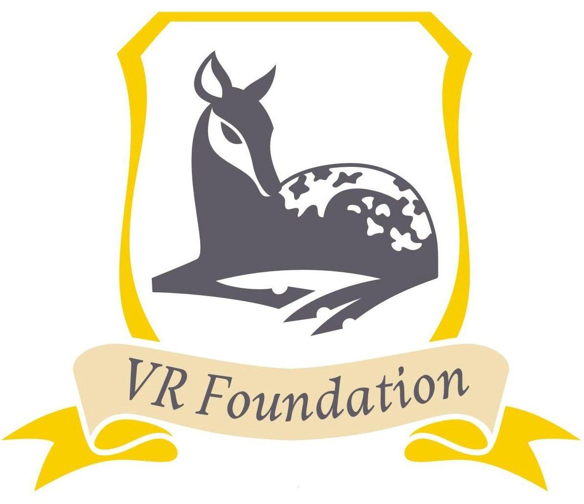 Vitiligo Research Foundation logo