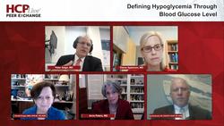 Defining Hypoglycemia Through Blood Glucose Level