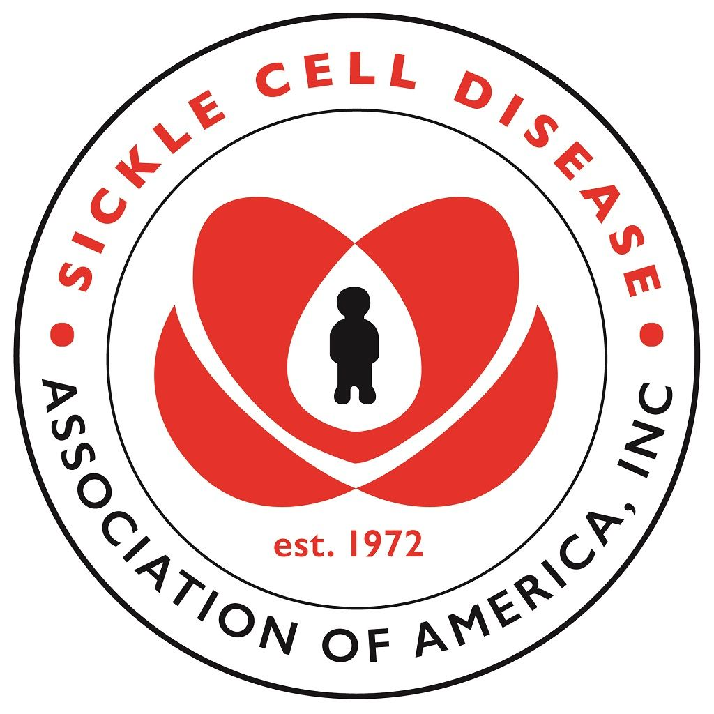 Sickle Cell Disease Association of America logo
