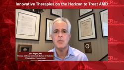 Innovative Therapies on the Horizon to Treat AMD