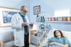 Better Cirrhosis Monitoring Methods Needed for Hepatitis C Patients