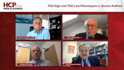 TH2-High and TH2-Low Phenotypes in Severe Asthma