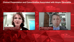 Clinical Presentation and Comorbidities Associated with Atopic Dermatitis