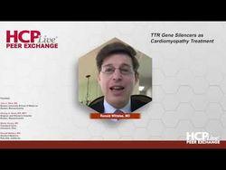 TTR Gene Silencers as Cardiomyopathy Treatment