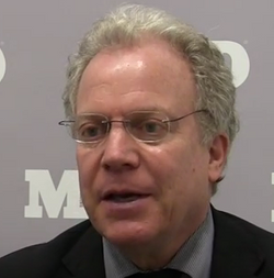 David Simpson from Mount Sinai Hospital: New Guidelines Provide Clearer Picture for Botulinum Toxin Use