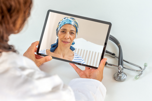 Telehealth in the Time of COVID-19: A 20-Year Overnight Success