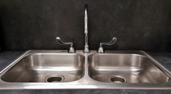 Hot Water Might Disinfect Sinks Better Than Chlorine