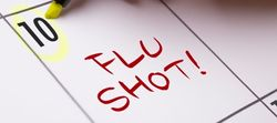CDC's Flu Czar Says She's Ready for the Fall Offensive