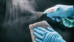 More to Surface Disinfection Than Meets the Eye