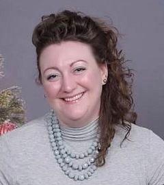 Rebecca Leach, RN, BSN, MPH, CIC