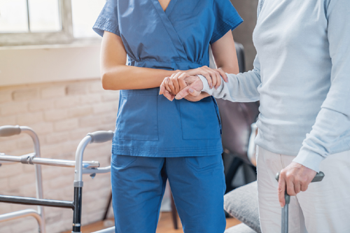 COVID-19 Reveals Fatal Infection Prevention Flaws at Long-Term Care Facilities