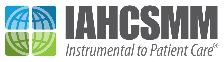 IAHCSMM logo