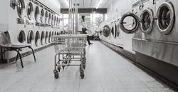 Infection Preventionist Team Kills Cause of Laundry Contamination
