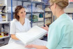 The Case for Moving Infection Prevention Textiles to the Linen/Laundry Department