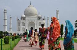 U.S. Should View India as Cautionary Tale