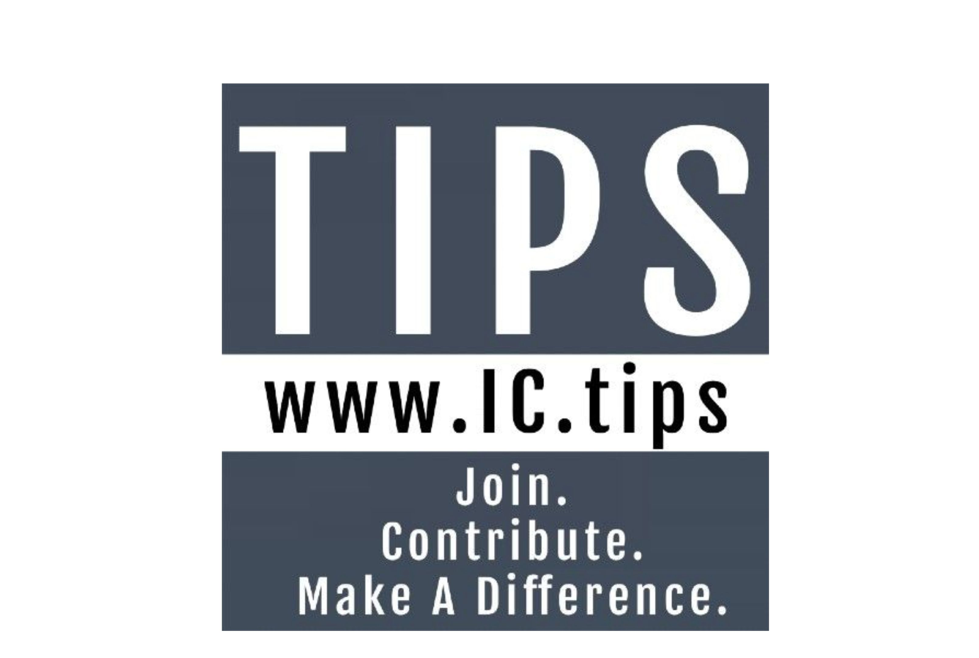 TIPS: The Infection Prevention Strategy